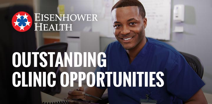 View Our Clinic Job Opportunities